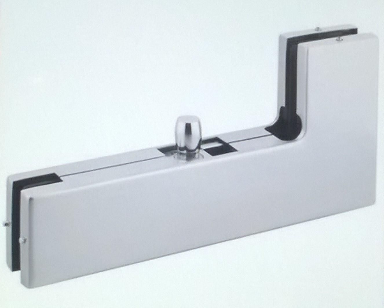 Soporte ngulo recto para montar bisagra de puerta arriba - Montar puertas correderas ...