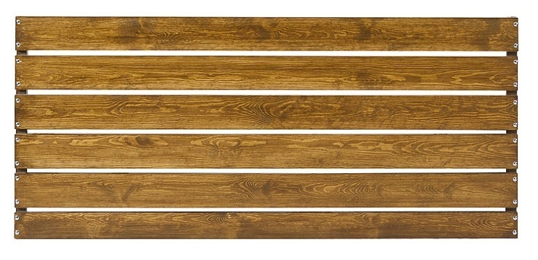 Valla de madera m4 uni - Valla de madera ...
